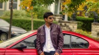 Suman Bharadwaj's avatar