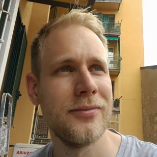 Espen Hovlandsdal's avatar