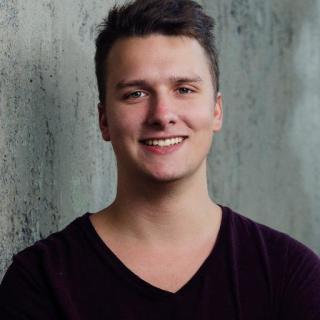 Sebastian De Deyne's avatar