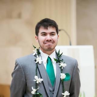 Sean Clayton's avatar