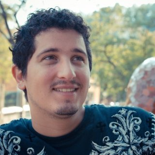 Grgur Grisogono's avatar