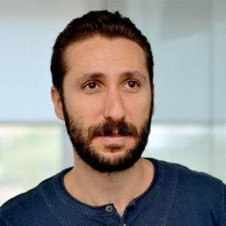Selçuk Kiraz's avatar