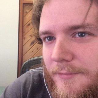 Mark Drake's avatar