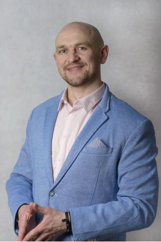 Tomasz Wojciechowski's avatar