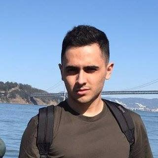 Lucas Farías's avatar