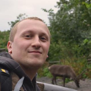 Darko Kukovec's avatar