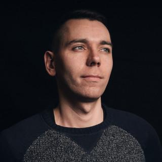 Jason Baciulis's avatar
