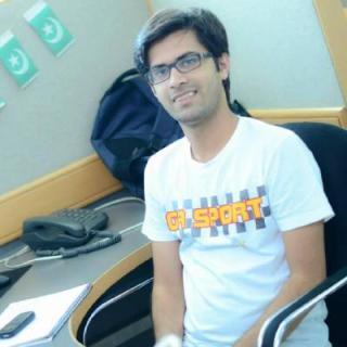 Asjad Saboor's avatar