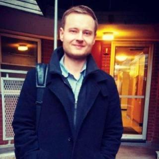 Gregory Nowakowski's avatar