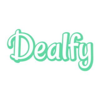 Dealfy.co.uk's avatar