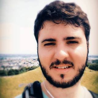 Riderman De Sousa Barbosa's avatar