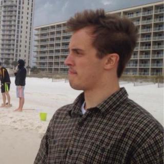 Cale Newman's avatar