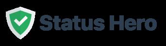 Status Hero's avatar