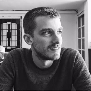 Daniel O'Connor's avatar