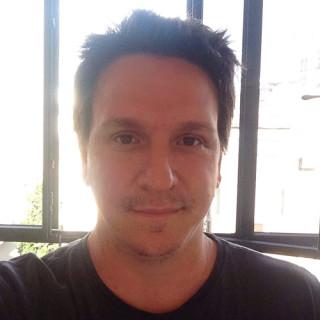 Jonathan Soifer's avatar