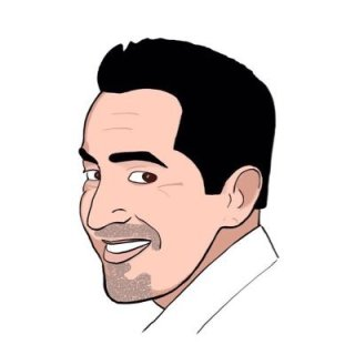 Rey Bango's avatar