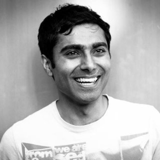 Aseem Sood's avatar