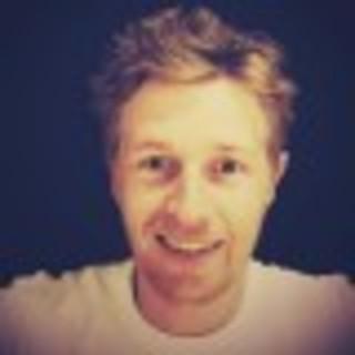 Olivier Mourlevat's avatar