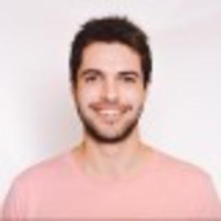 Oliver Bolton's avatar