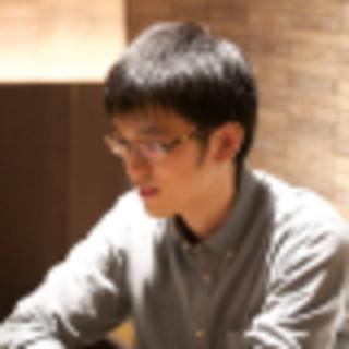 Kiyohito Kuwahara's avatar