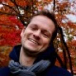 Jason Barry's avatar