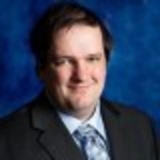 Christopher McKnight's avatar