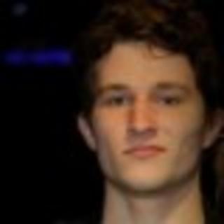 Zaeburn Mercer's avatar