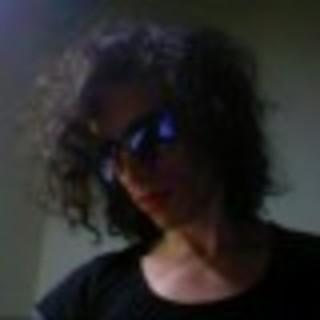 Amy Pellegrini's avatar