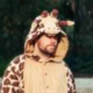Ben Halpern's avatar
