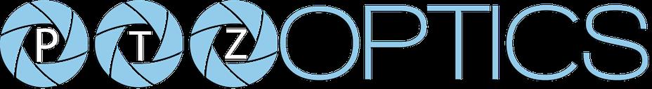 ptzoptics logo