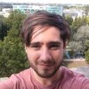 Ric Lavers's avatar