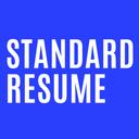 Standard Resume's avatar