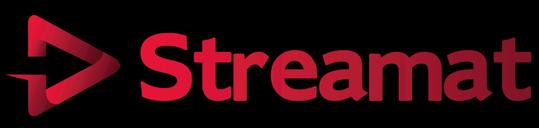 streamat logo